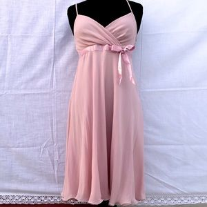 Ladies Sz 6 Express Spring / Summer Dress NWT